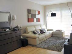 Qué cortinas pongo en mi salón?!!!!! | Decorar tu casa es facilisimo.com