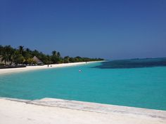 Kuredu, Maldives. #Kuredu #paradise #beach