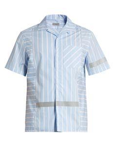 Moncler Shirts gradient