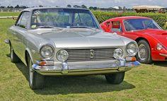 Coupe IKA Torino 380w 1969