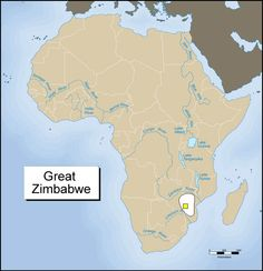 Great Zimbabwe Map Africa.19 Best History Africa Great Zimbabwe Images Africa