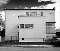 František Kavalír @ House Letošník [1932]   BaBA # 12 by d.teil, via Flickr