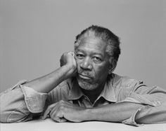 Morgan Freeman is bored of narrating your life.... xD