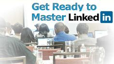 """""""Get LinkedIn!: How to Get Connected With #LinkedIn"""" Even though millions of people have a LinkedIn profile and use the professional networking site to find employment and stay connected, many remain unsure about whether they're using it correctly. ~ Romona Foster, LinkedIn Trainer"""