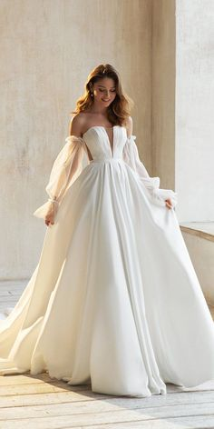 Dream Wedding Dresses, Bridal Dresses, Gown Wedding, Wedding Bride, Lace Wedding, Wedding Cakes, Wedding Rings, Evening Dresses For Weddings, Weeding Dress