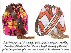 sara battaglia bags wayuu - Buscar con Google