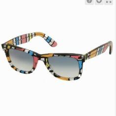 Hoping to get these for b-day!! Ray Ban Wayfarer Original, Acessórios. Ray  Ban Wayfarer OriginalAcessórios Da JóiaRay BansAzul Claro 5abbd143e5