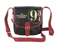 New Harry Potter And Deadpool Crossbody Bags