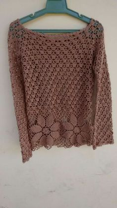 Image result for CROCHET JUMPERS