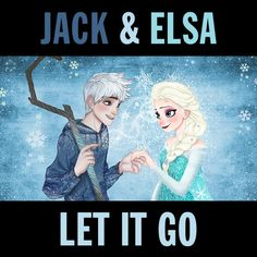 • gif request manip frozen jack frost rise of the guardians elsa queen elsa jelsa makerofmanips •