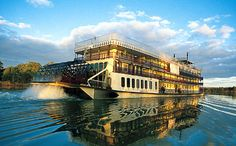 Cruise the Murray River in style on the Murray Princess Cruise Sale, Cruise Specials, Murray River, Cruise Packages, Rock Pools, Royal Caribbean, Walking In Nature, South Australia, Summer Sun