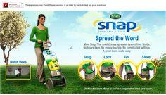 Wow!  Easy DIY lawn care.
