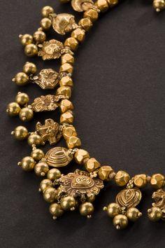 Necklace Maharashtra, India centrale