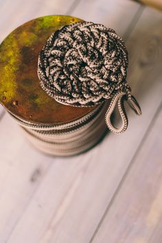 6 mm brown macrame cord Diy Craft Projects, Diy Crafts, Crochet Supplies, Macrame Cord, Crochet Rope, Chunky Yarn, Brown, Do It Yourself, Diy Home Crafts