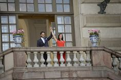 Prince Carl Philip and Sofia Hellqvist are engaged! | MYROYALS HOLLYWOOD FASHİON