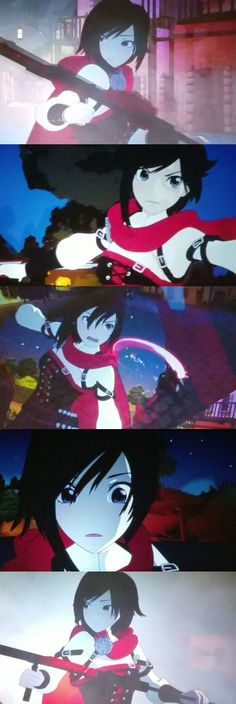 Ruby in action << Cries because Ruby is growing up and also the animation is just GAAAH AND I AM NOT EMOTIONALLY PREPARED
