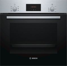 Cheap Single Oven Smeg Bosch Oven Deals at Appliances Direct Stainless Steel Appliances, Kitchen Appliances, Four Pyrolyse, Single Oven, Large Tray, Cleaning, Essen