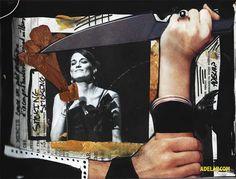 ADELAP :: photographe Smoking Smoking au Café de la Danse