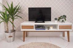 Você sabe como decorar a sua sala de estar pequena? Sabe como dispor os móveis, quais móveis escolher e quais cores utilizar? Dá uma espiada neste post!