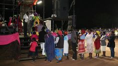 Evangelist Tamryn and our team were on crusade in Mninginisi, South Africa from 5 – 9 April Africa Day, South Africa, Fashion, Moda, Fashion Styles, Fashion Illustrations