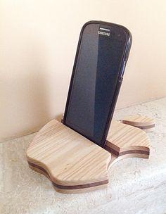 iPhone houder voor Bureau iPhone stand iPad houder iPad staan