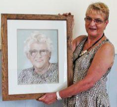 Ann Compen - Portrait 2013
