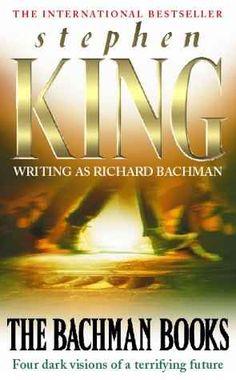 RICHARD BACHMAN RAGE
