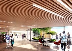 The New Central Library (NCL) is one of the anchor projects in the Recovery Plan for the city of Christchurch after the damaging earthquakes in 2010 and 2011. The Christchurch Central Recovery Plan provides the framework for the redevelopment of...