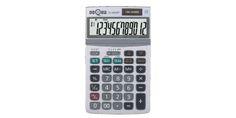 Calculadora financiera Dequa 2632-RP 12 dígitos
