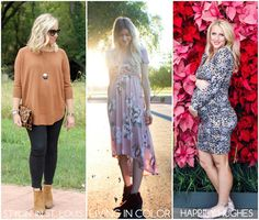 Living in Color | A Life & Style Blog: Fall Neutrals + Link-Up