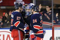 11 New York Rangers Who Could Play in the 2014 Sochi Winter Olympics, including Dan Girardi, Ryan Callahan, Henrik Lundqvist, Carl Hagelin, Derek Stepan and Ryan McDonagh