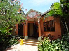 The Spa at #Sandals Royal Caribbean, Montego Bay, #Jamaica