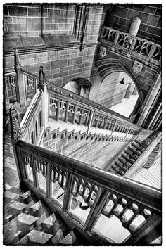 Liverpool Cathedral by John Arnold, via 500px