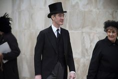 Don't panic, Jacob Rees-Mogg will never replace Mark Carney | Coffee House