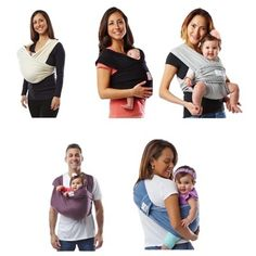 5dcdcbc86bd Tall Mom tiny baby  Lillebaby isn t just for babywearing - but also ...