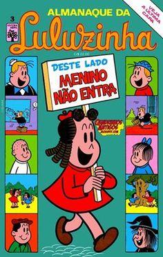 Almanaque Lulu e Bolinha - 03