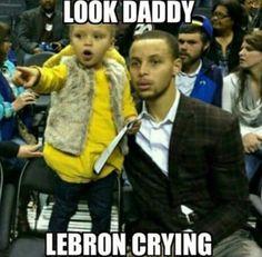 Sorry, Lebron! Funny Nba Memes, Funny Basketball Memes, Basketball Videos, I Love Basketball, Basketball Quotes, Basketball Pictures, Funny Humor, Real Memes, Basketball Motivation