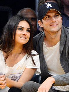 Ashton Kutcher and Mila Kunis Welcome aDaughter http://celebritybabies.people.com/2014/10/01/ashton-kutcher-mila-kunis-welcome-daughter/