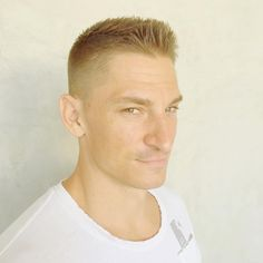 nice 25 Classy Military Haircut Styles - Choose Yours