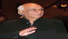 For Yash Chopra life is not Jab Tak Hai Jaan.