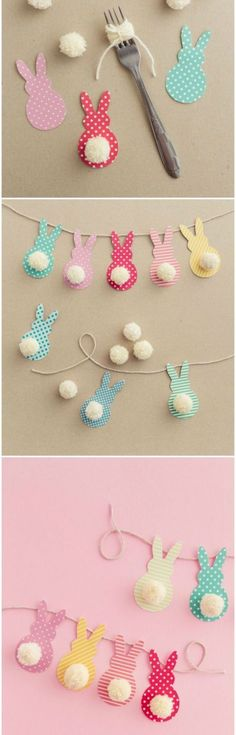 Easter Decorating Ideas 1