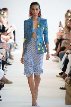 Die erfolgreichsten Models der Frühjahr/Sommer-Saison 2017: Galerie / Models / Fashion Shows / Vogue