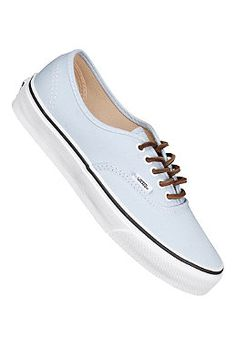 VANS Authentic CA Brushed Twill III