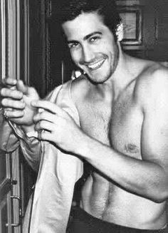 Jake Gyllenhaal -Seriously, is there anyone more perfect?
