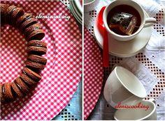 Filled Chocolate Cookies Γεμιστά Μπισκότα Σοκολάτας My Recipes, Cookies, Tableware, Crack Crackers, Dinnerware, Biscuits, Tablewares, Cookie Recipes, Dishes