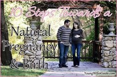 Natural Pregnancy –