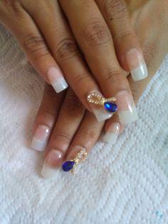 Lulu nails