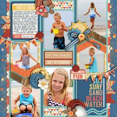 Used the following from the Sweet Shoppe:  Template: Set 160 by Cindy Schneider Layered Cards: Summer Vol 2 by Cindy Schneider   Used ...