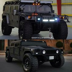 #HummerH1: Top or Bottom?