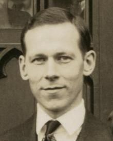 Robert Sanderson Mulliken (June 7, 1896 – October 31, 1986) was an American physicist and chemist. He was awarded the Nobel Prize for Chemistry in 1966.
